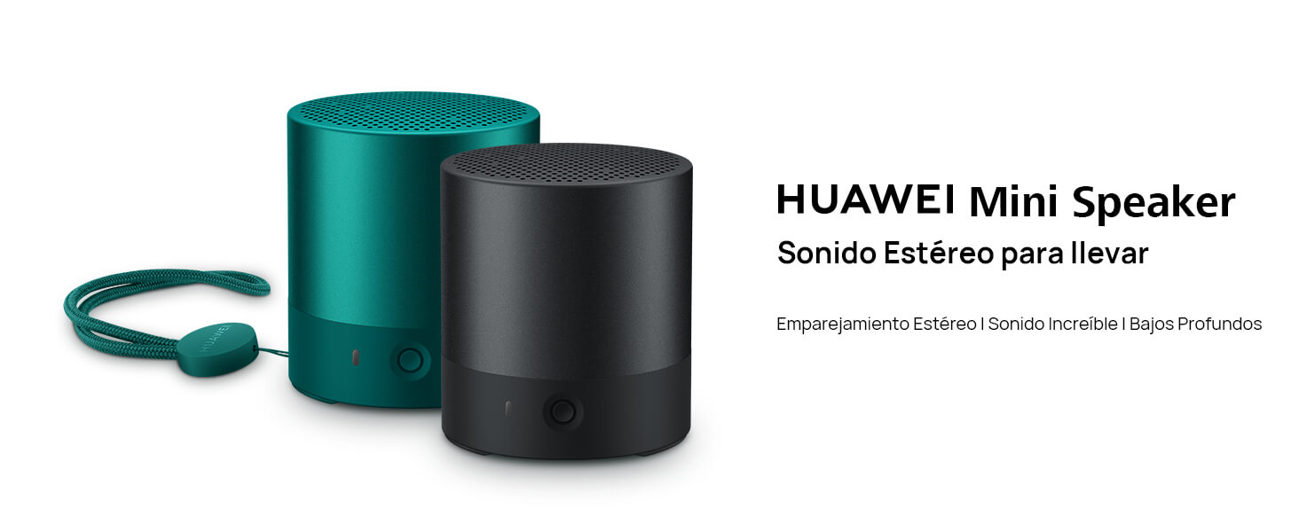 Huawei Mini Speakers