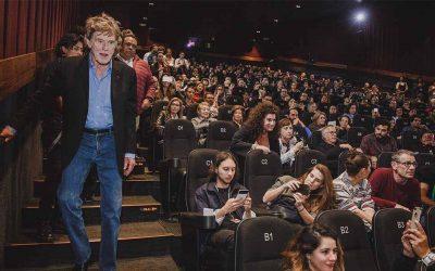 #QuédateEnCasa Disfruta online del Festival Internacional de Cine de MoreliaSubtítulo