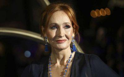 JK Rowling anuncia el lanzamiento de su nuevo libro 'The Ickabog'Subtítulo