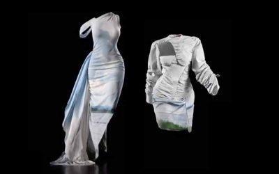 La revolución de la moda: Pasarelas con modelos en 3DSubtítulo