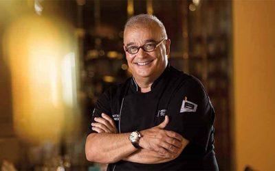 El chef Juantxo Sánchez nos enseña a preparar un postre desde casaSubtítulo