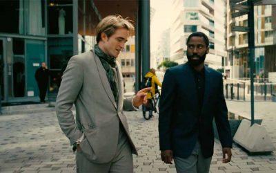 La nueva película de Christopher Nolan ya tiene fecha de estrenoSubtítulo