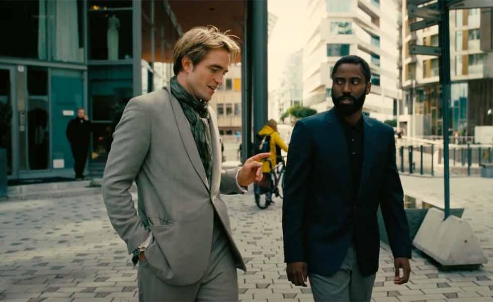 ¿Ya viste 'Tenet', la nueva película de Christopher Nolan?Subtítulo