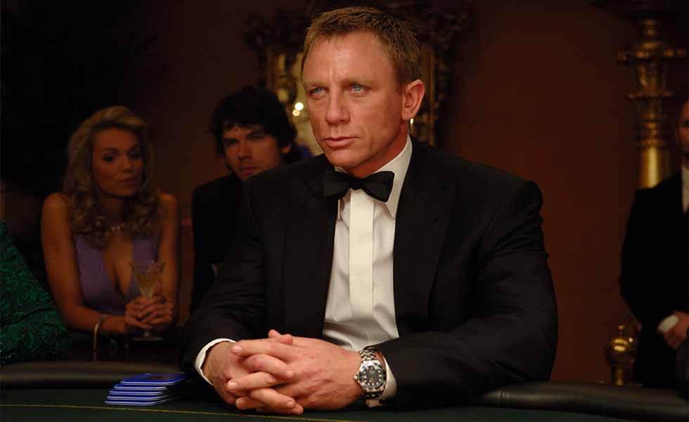 ¿Cómo es el universo Bond?Subtítulo