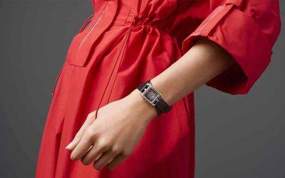 Watches and Wonders: 5 relojes con líneas seductorasSubtítulo