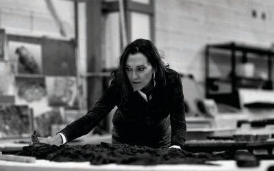 Cristina Iglesias, espacios enriquecidosSubtítulo
