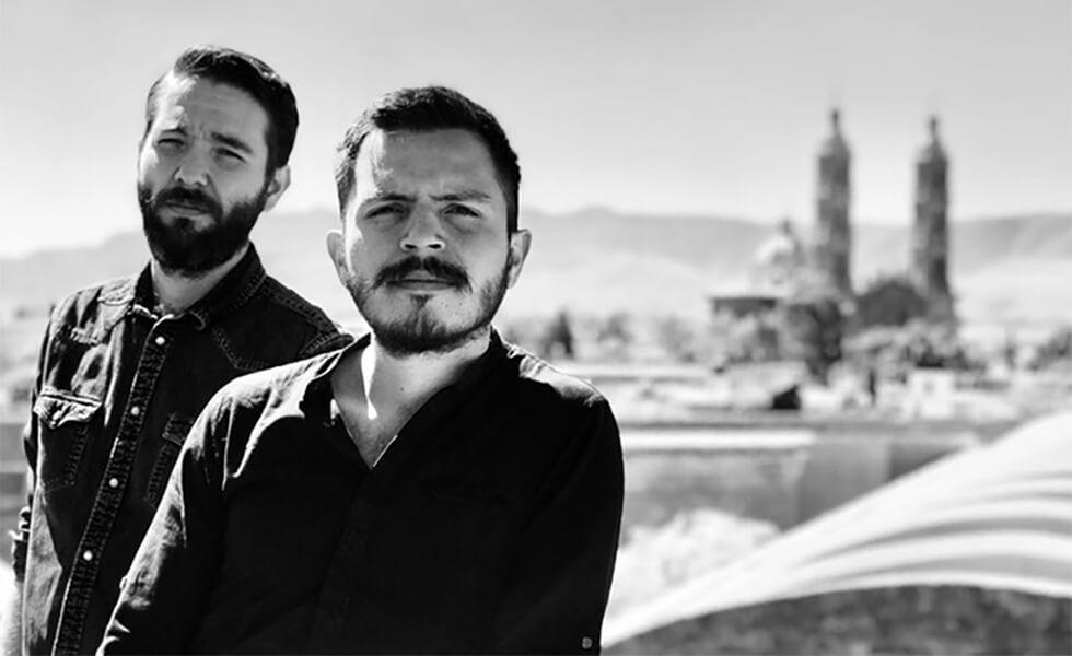 La arquitectura de México premiada en Nueva YorkSubtítulo