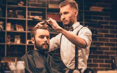 Cómo cuidar tu barba en casa en cuarentenaSubtítulo