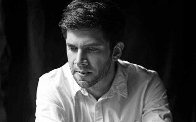 Conoce la nueva novela de Daniel Krauze: TenebraSubtítulo