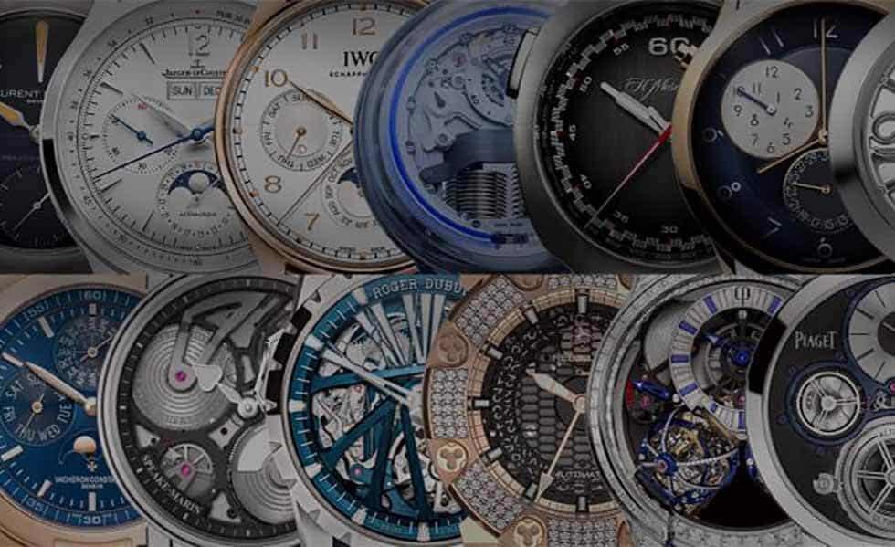 Watches and Wonders: Las mejores piezas Capítulo ISubtítulo