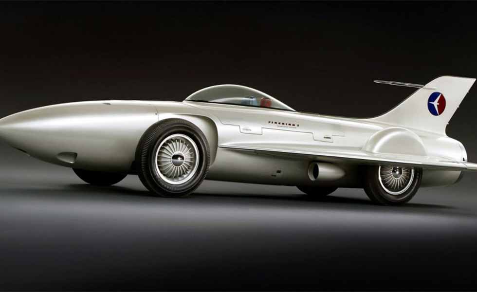 Los 10 prototipos de coches más extravagantes del mundoSubtítulo