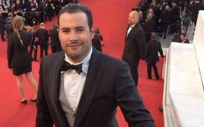 Santiago Garcia habla con Gentleman Mx sobre el futuro del cineSubtítulo