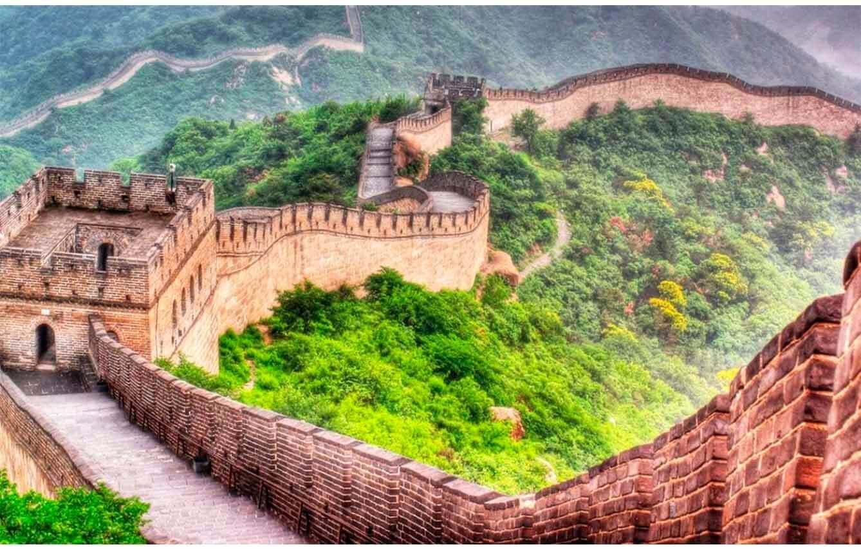 La Gran Muralla China – China