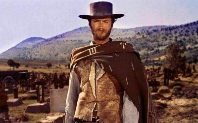 Clint Eastwood, ícono del cine a sus 90 añosSubtítulo