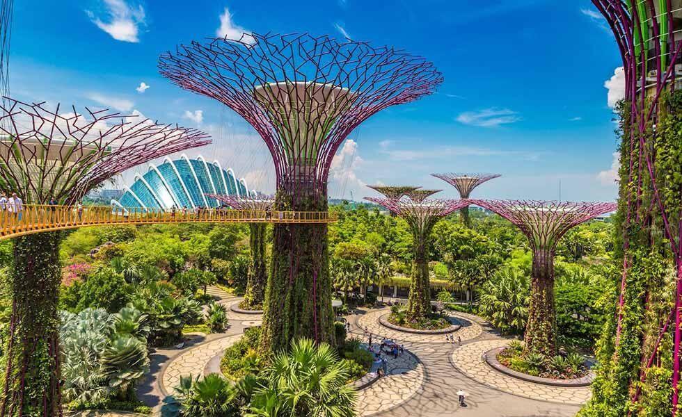 Las 10 obras arquitectónicas más espectaculares del mundoSubtítulo