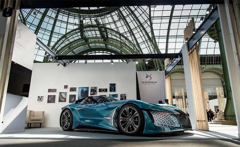 Los 4 concept cars más espectaculares de la historiaSubtítulo