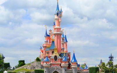 Disneyland París anuncia reapertura el próximo 15 de julioSubtítulo