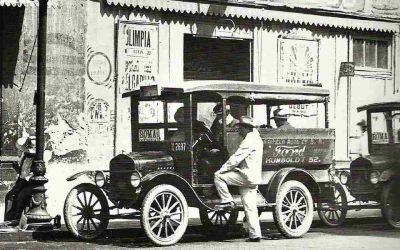 Ford: 95 años de ser el motor de MéxicoSubtítulo