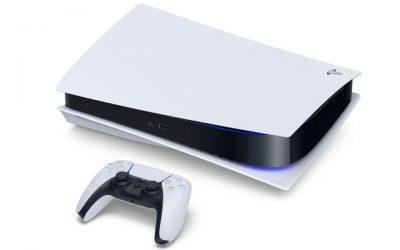 Así es la nueva PlayStation 5Subtítulo