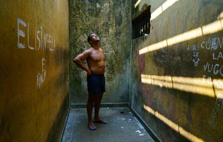 Inside the World's Toughest Prisons - Temporada 4
