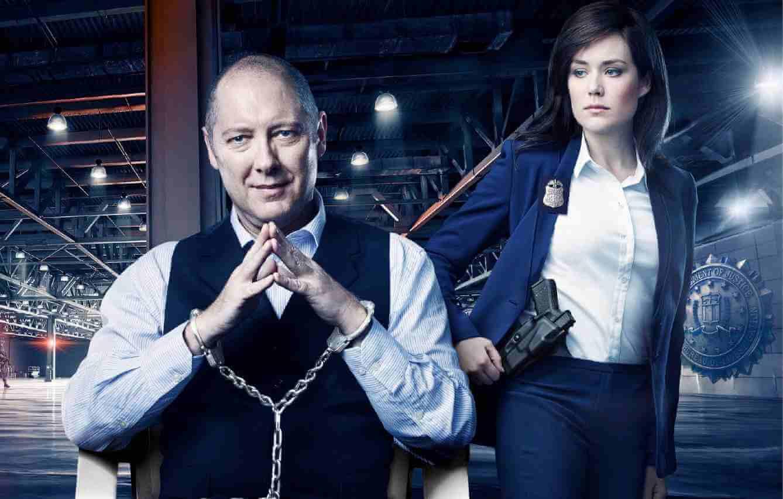 The Blacklist- Temporada 7