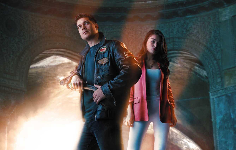 The Protector- Temporada 4