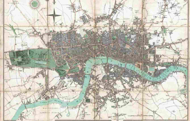 5. Mapas literarios