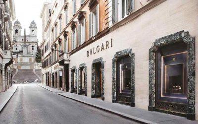 Roma tendrá un Bvlgari Hotel en 2022Subtítulo