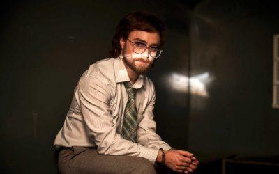 Daniel Radcliffe se olvida de Harry PotterSubtítulo