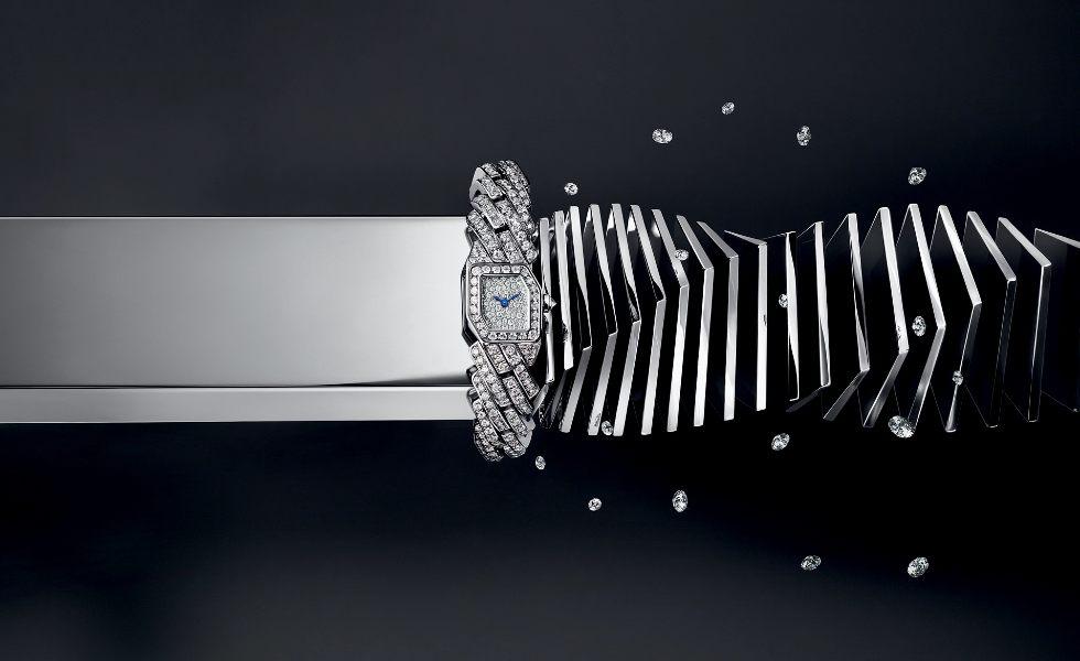 Cartier abre en México su boutique en líneaSubtítulo