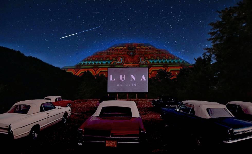 La alternativa para vivir el cine en pantalla grandeSubtítulo