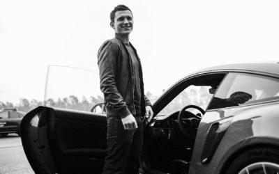 Tom Holland cambia su físico para su nuevo películaSubtítulo