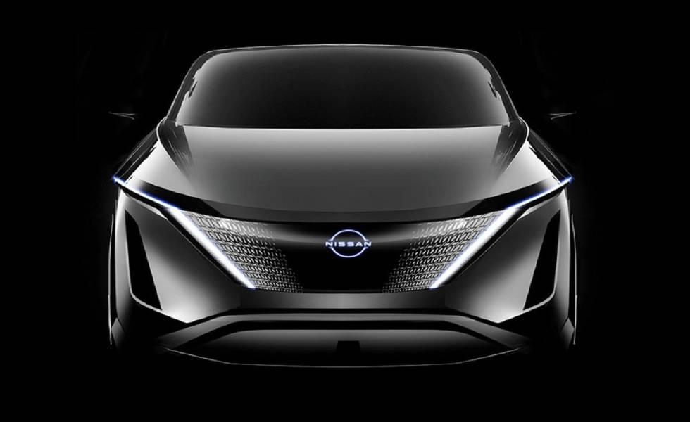 El auto eléctrico que revolucionará el mundo del motorSubtítulo