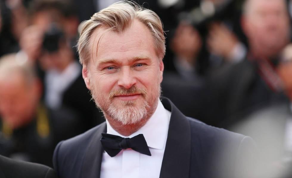 Christopher Nolan, genio del cineSubtítulo