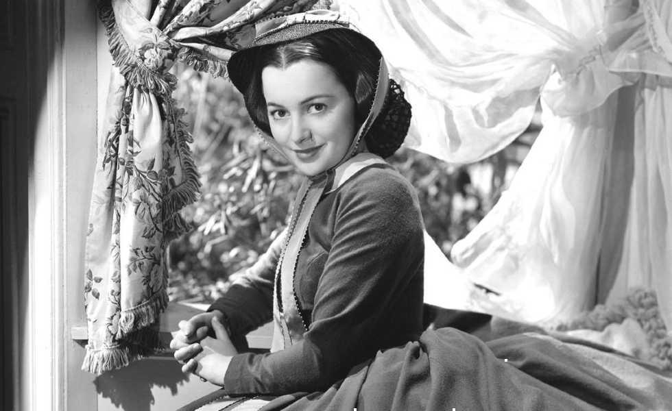 Adiós a Olivia de Havilland, icono clásico de HollywoodSubtítulo