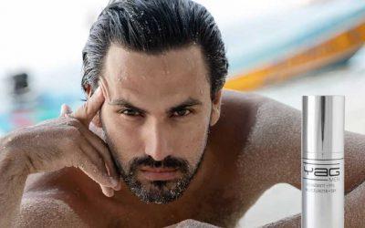 ¿Cuál es la mejor marca de cosmética masculina?Subtítulo