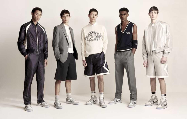 lechuga promoción Lógicamente  Cuándo se pueden comprar los nuevos sneakers Air Jordan de Dior? -  Gentleman MX