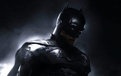 El primer teaser de 'The Batman' con Robert PattinsonSubtítulo