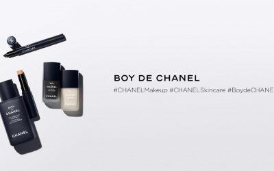 Chanel es cosa de hombresSubtítulo