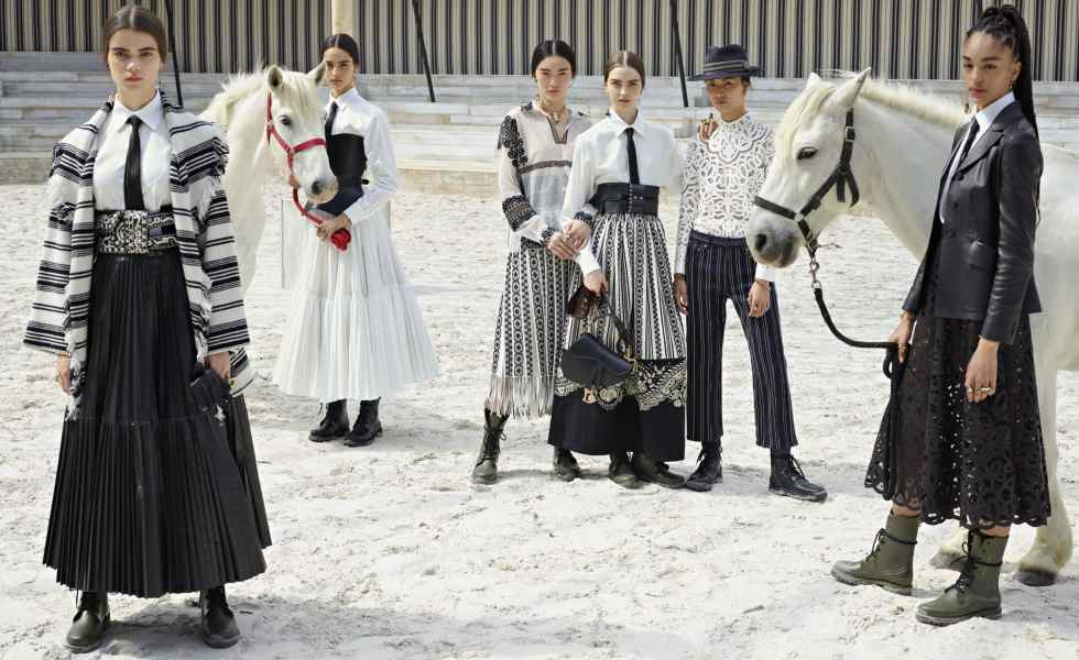 El nuevo podcast #DiorTalks con la fotógrafa Paola VivasSubtítulo