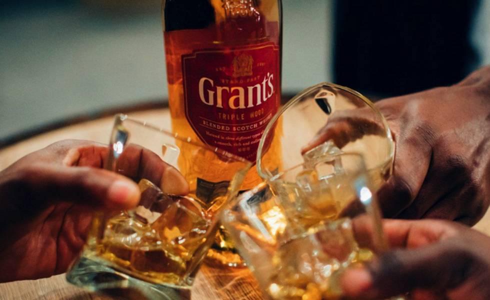 ¿Por qué Grant's está entre los mejores whiskies del mundo?Subtítulo