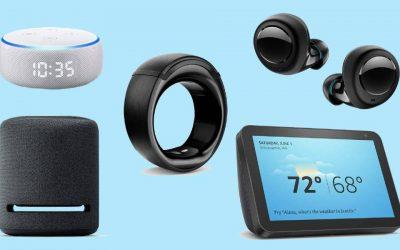 Los 7 gadgets más vendidos en AmazonSubtítulo