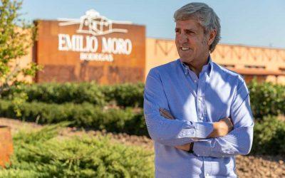 José Moro, reconocido en los premios de WEF Iberoamérica 2020Subtítulo