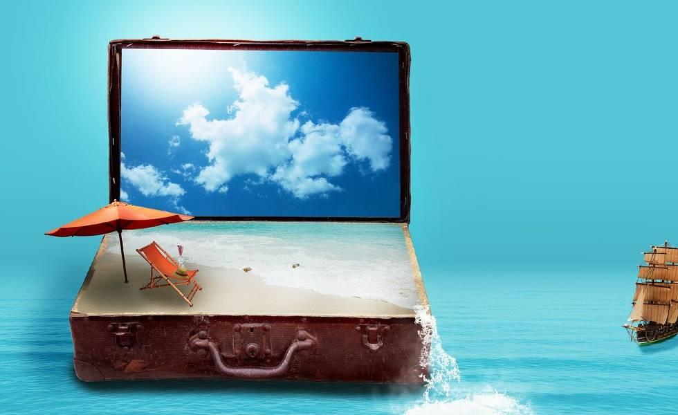 5 tips para planear un viaje en la 'nueva normalidad'Subtítulo