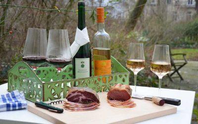 ¿Conoces las catas gratis online de vino mexicano?Subtítulo