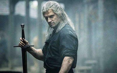 """Henry Cavill: """"Geralt es el héroe que mejor representa a 2020""""Subtítulo"""