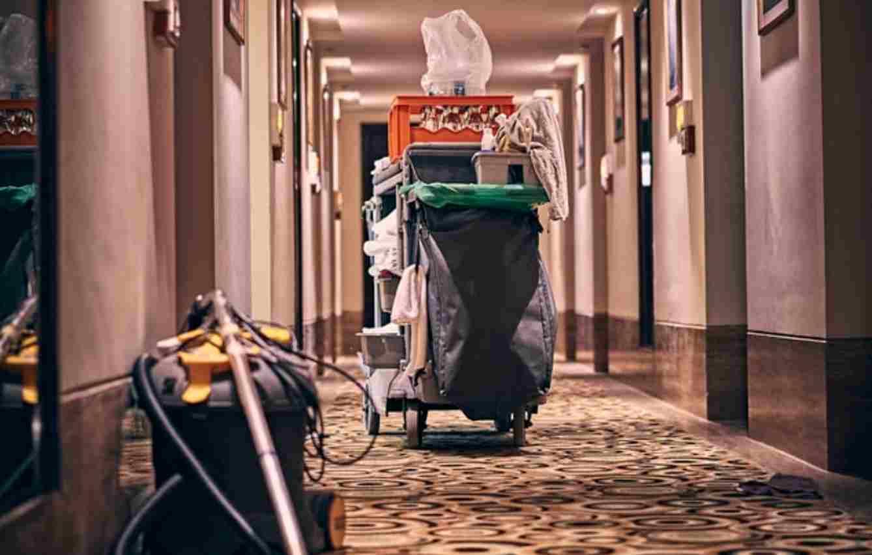 3. Consulta las medidas preventivas de los hoteles.
