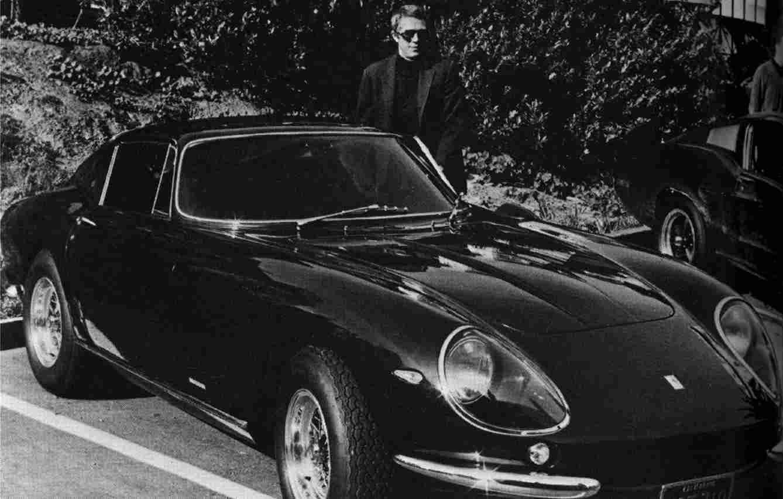 Un Ferrari de cine