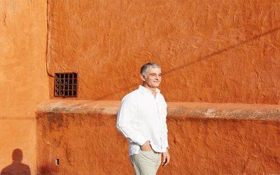 Gentleman México entrevista al arquitecto Alberto LaposseSubtítulo