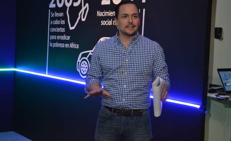 Gentleman México entrevista a Ricardo Humphrey de MINISubtítulo